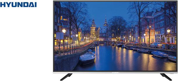 Телевизоры Hyundai серии 401