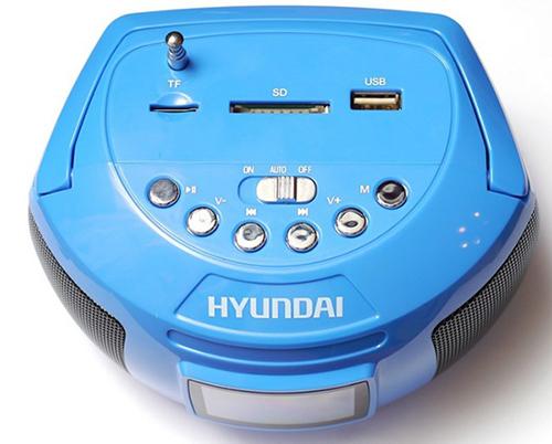 Hyundai H-PAS160