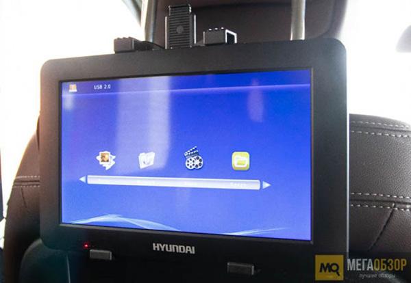 Hyundai H-LCD900