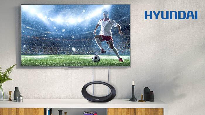 Комнатные антенны Hyundai серии H-TAI