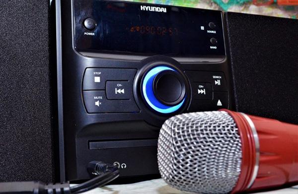 Hyundai H-MS260
