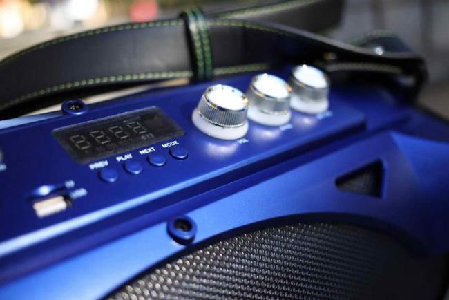 переносные музыкальные системы Hyundai