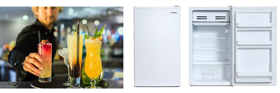 Готовимся к летнему сезону вместе с холодильниками Hyundai